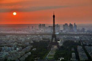 Parisfahrt Angebot (UG) Q1/Q2