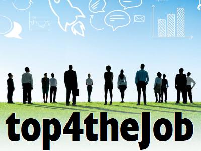Top 4 the Job