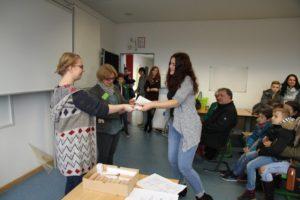 L.U.P.E.-Präsentationen @ Jan-Joest-Gymnasium | Kalkar | Nordrhein-Westfalen | Deutschland