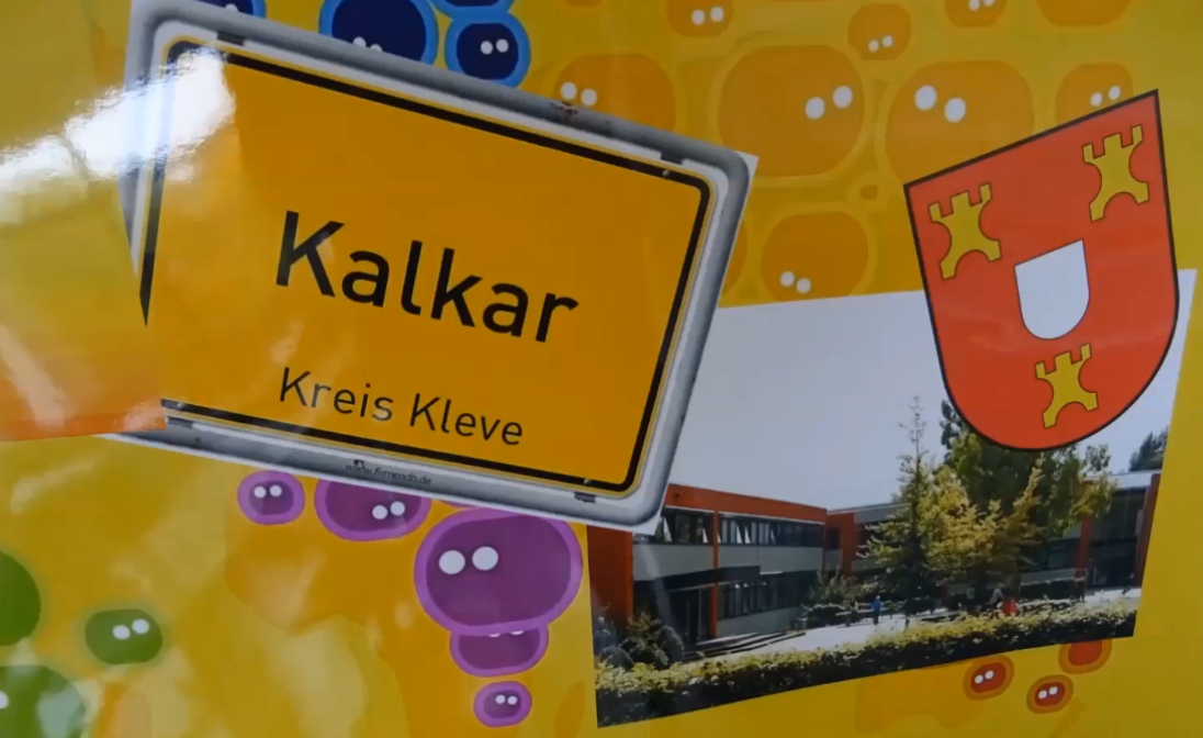 """""""LOGO LOKAL"""" – Schülerwettbewerb zur politischen Bildung"""