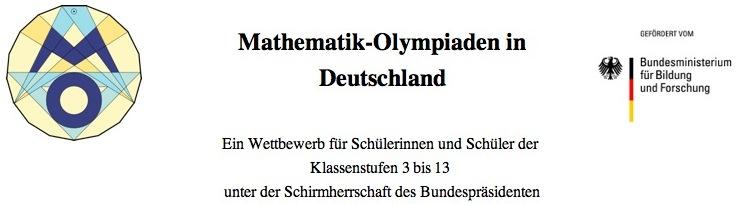 Mathematik-Olympiaden