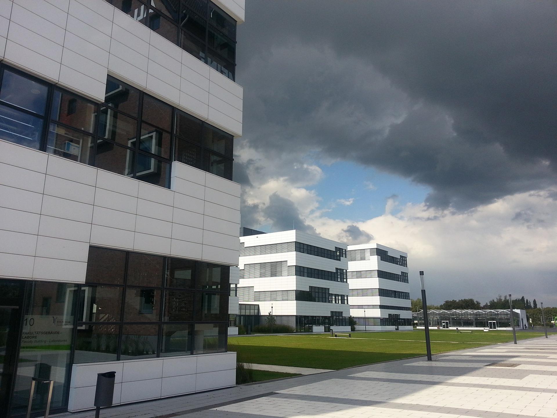 Kinder-Uni (HS Rhein-Waal)