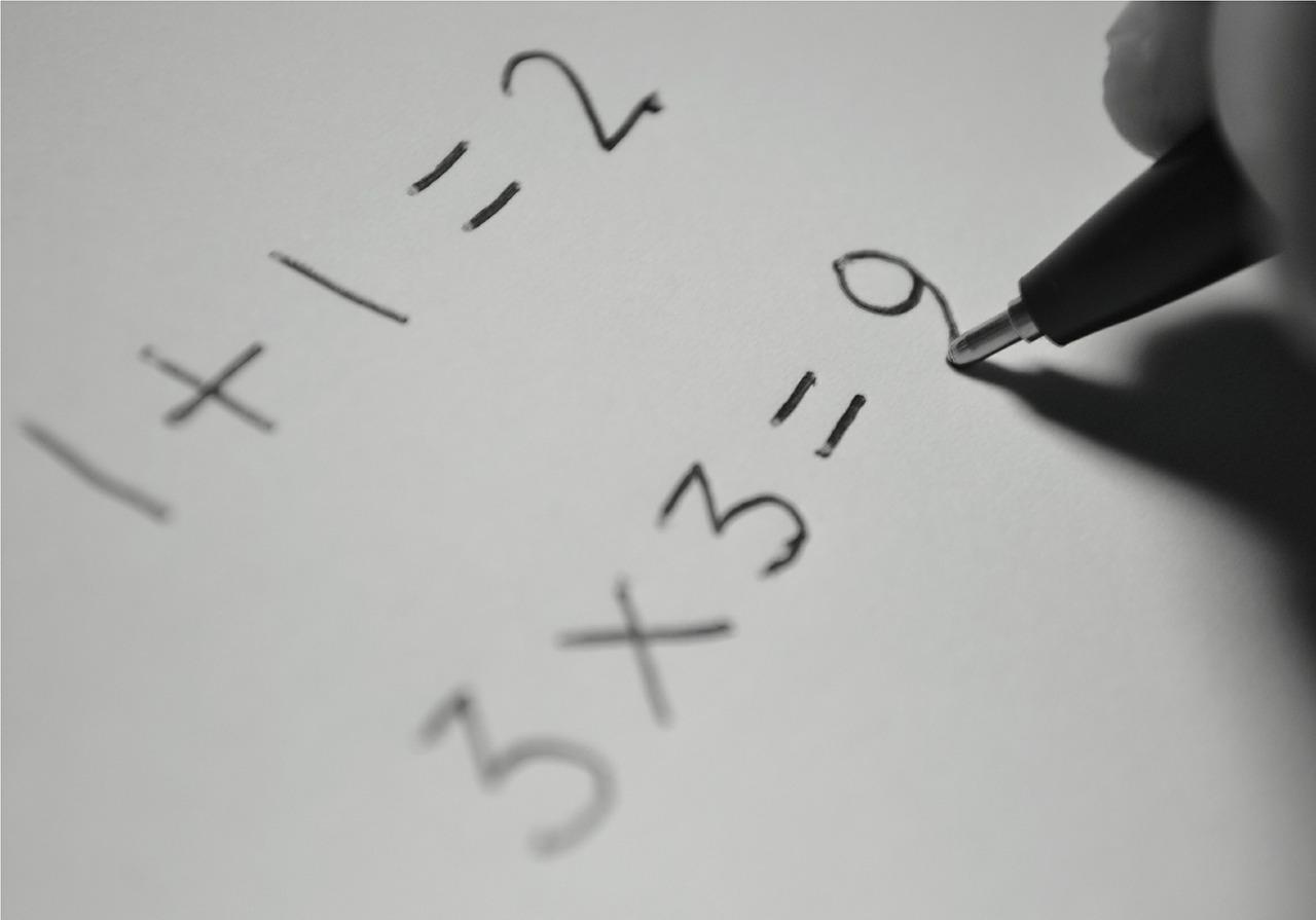 Der Mathepirat